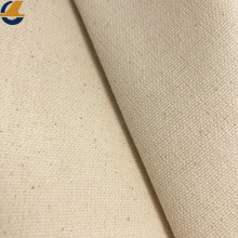 Natural Cotton Duck Canvas Fabric wholesale