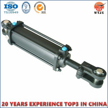 Clevis Rod Ends /Tie Rod Hydraulic Cylinder