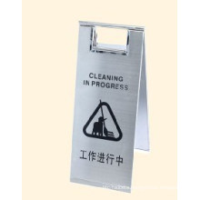 New Design Foldable Sign Stand (DT16)