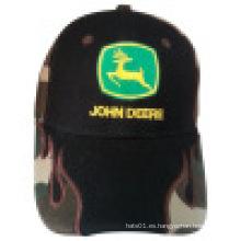 Gorra de béisbol deportiva con Logo Bbnw20