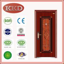 Security Door KKD-541 with UV Coating