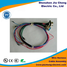Custom Electric Wire Harness Manufacturer