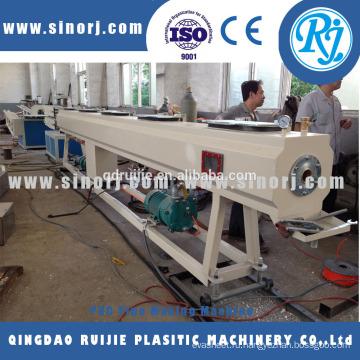 Трубы HDPE водоснабжения машина для производства
