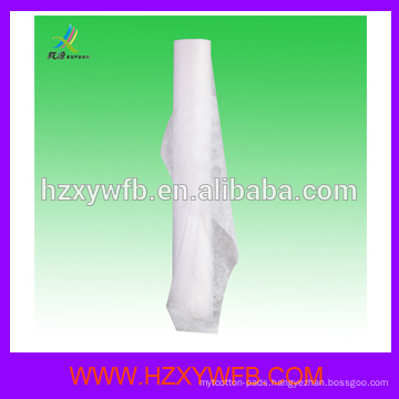 In Roll Plastic Disposable Bed Sheet For Hospital