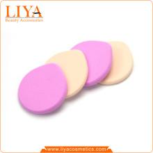 Billige NBR kosmetische Puderquaste auf nassen und trockenen BB Cream