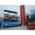 P4.81 High Brightness Outdoor Rental LED-display