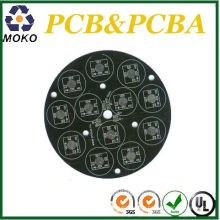 MK Fast Micro Aluminum LED PCB Manufacturer