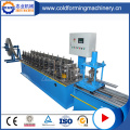 Roll-Up Door Frame Roll Forming Machine