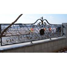 Artistic Design Fence Panel
