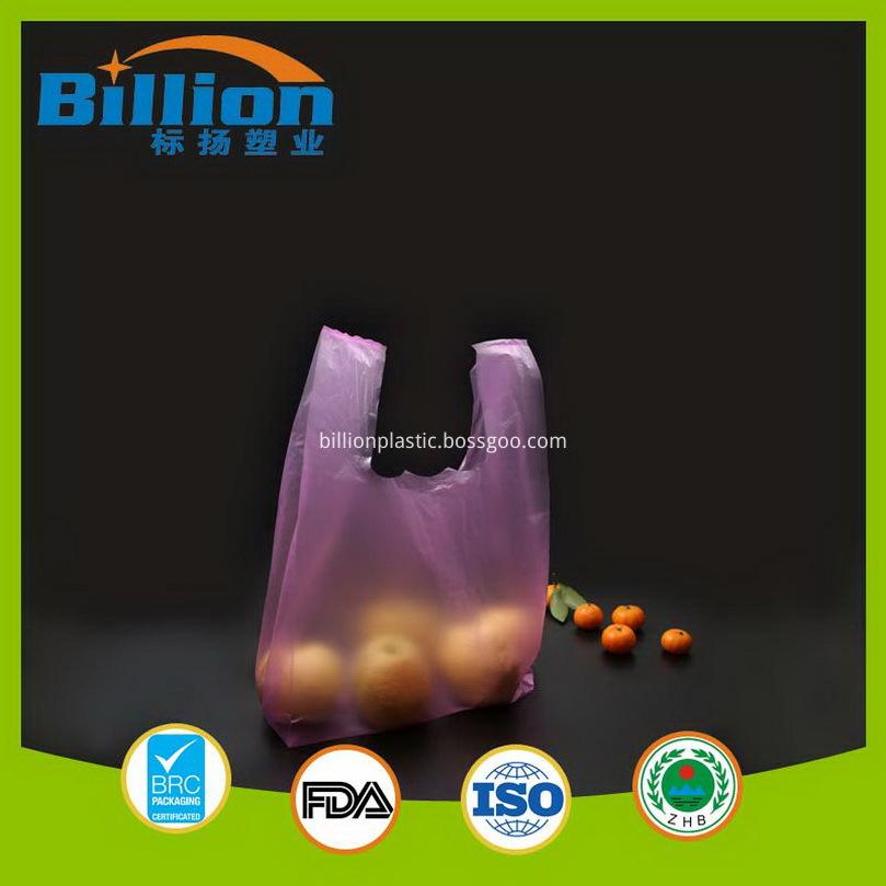 Bulk Plastic Bags