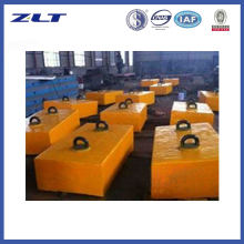 Large Counter Weight Made by Sand Casting