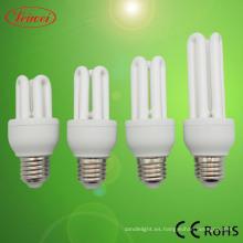 Lámpara ahorro de energía compacto 4U