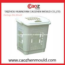 Cubo de basura molde / fundición a presión Cubo de basura