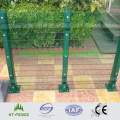 Anti-Climb 358 Security Fence (HT-F-002)