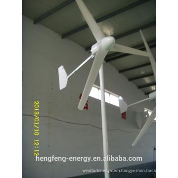 low-speed water turbine price