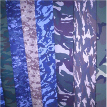 Low Price TC 90/10 Military Fabric