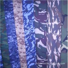Low Price TC 90/10 Military Fabric
