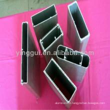 2214 aluminium alloy profile
