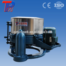 Industrial three foot pendulum stainless steel centrifugal dewatering machine