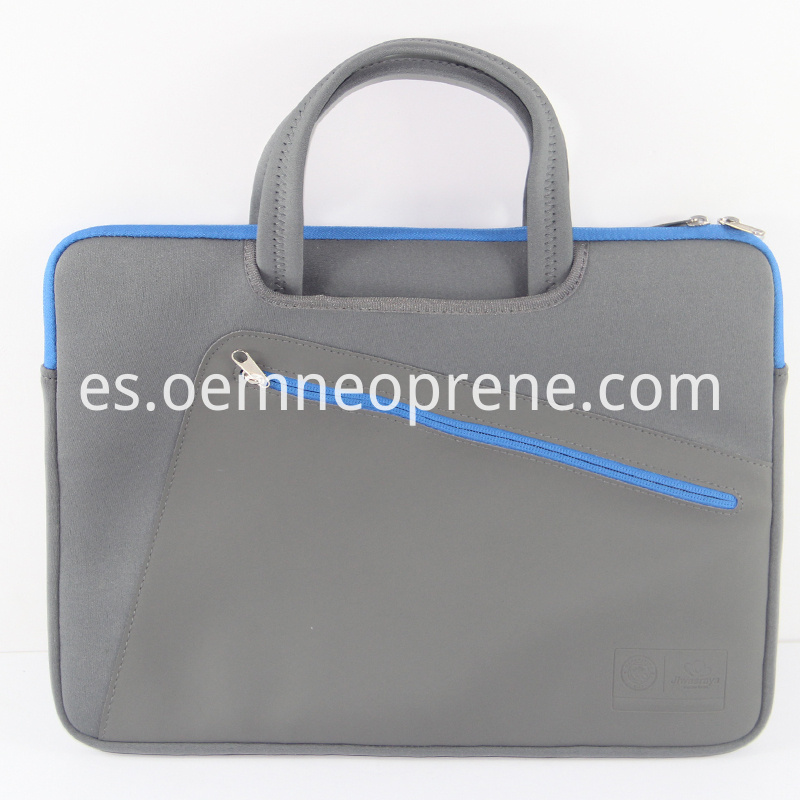 Laptop Sleeves With Handle