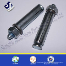 Bulk Buy From China Grade4.8/8.8 Expansion Bolt With Competive Price
