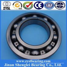 China fornecedores de aço cromo 240 * 440 * 72mm rolamento de esferas profundo do sulco 6248 RZ ZZ 2Z RS 2RS 2RSR NR ZNR para motor da bomba de água