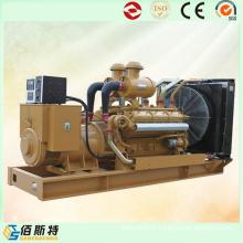 650kw Shangchai Brand Electric Generator Set