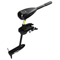 Small 32lbs Thrust Handle Control Electric Boat Trolling Motor