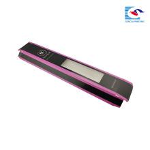 коробка заводская цена упаковки наращивания волос с прозрачным окном