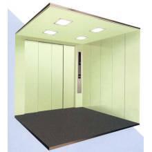 Грузовой лифт 2000 кг, Скорость 0,5 М / с, Компактный лифт