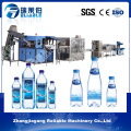 Automatic Pet Bottle Drinking Water Filling Machine Supplier