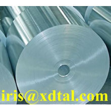 DC or CC material 1060 O temper Aluminium coil for transformer/Electronic components/packing