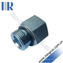 Bsp Mâle / Bsp Fixe Femelle Adaptateur Hydraulique Tube Adaptateur (5B-WD)
