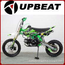 Upbeat Motorcycle 125cc Cheap Dirt Bike, Four Stroke Pit Bike