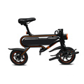 12inch Fat Tire Adults Electric Bikes