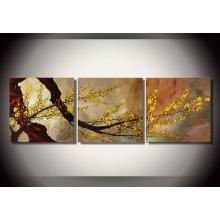 Dernières fleurs de grappes Peintures à l'huile
