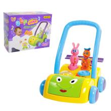 Plástico bebé juguete bebé caminante (h0940374)