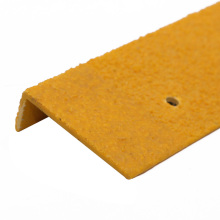 Heavy Duty Carbide Coating FRP Stair Treads