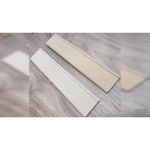 Interior decoration Imitate Stone design waterproof plastic waistline ps moulding