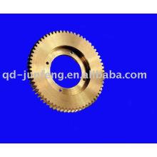 Precision Brass Gears