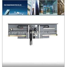 VVVF 4-Panel Center, Aufzug Wechselrichter, Aufzug Türflügel