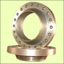 EN1092-1 WELDING NECK FLANGE