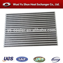 Hot selling OEM aluminum cooler core