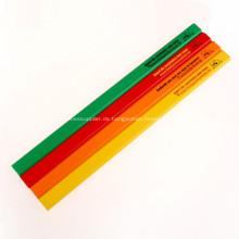 Werbe-bedruckter Zimmermann-Bleistift