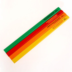Promotional Imprinted Carpenter Pencil