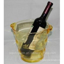 Promotion OEM Plastic Ice Bucket (R-IC0131)