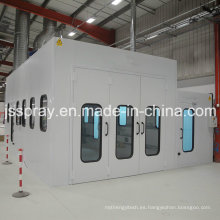 Sunlight Spl Series Automotive Paint Booth para carrocería de automóvil