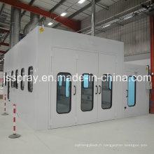 Cabine de peinture des véhicules à moteur de série de Sunlight Spl pour le corps de voiture