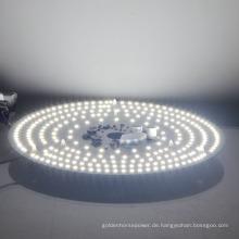 Dimmen des 24-W-AC-LED-Moduls für Deckenleuchten