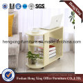Hot Selling White Wooden Side Table /Office Table (HX-6M365)